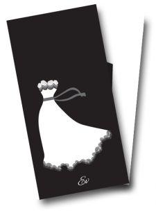 Bride & Groom Cornhole Wrap