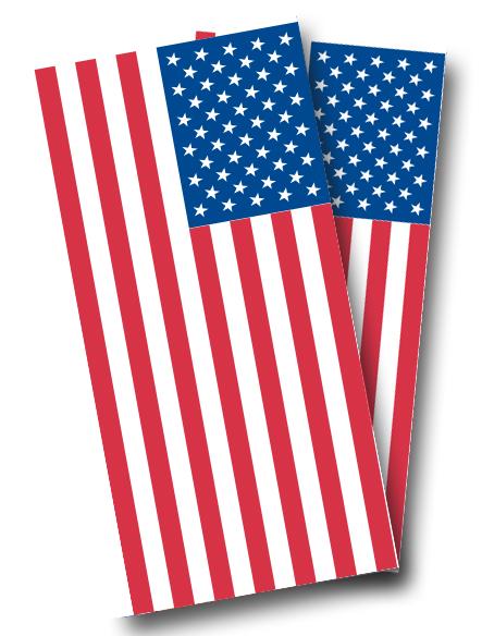Flag Wraps