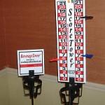 ScoreTower Drinkholder Combo