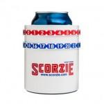 Scorzie - White