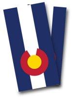 State Flag Wraps