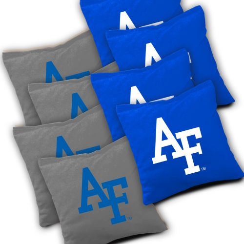 Air Force Falcons Cornhole Bags Set of 8