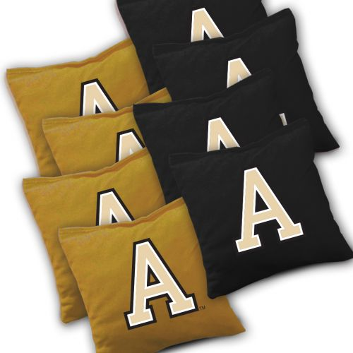 Army Black Knights Cornhole Bags Set of 8