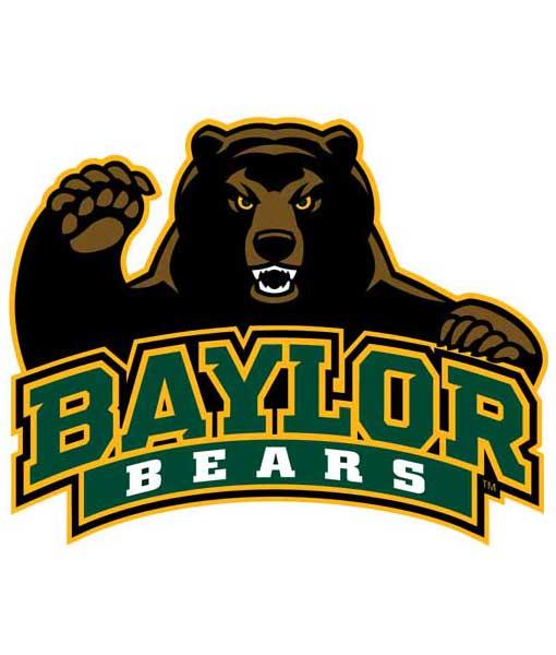 Baylor Bears Cornhole Boards