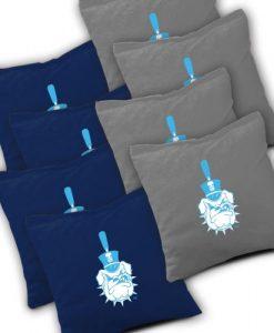 Citadel Cornhole Bags Set of 8
