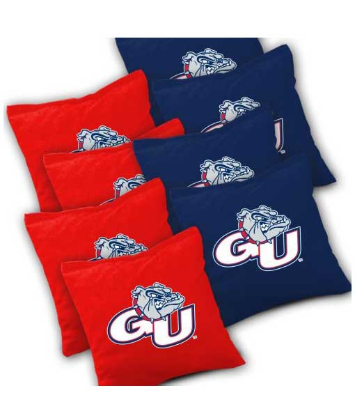 NCAA College Cornhole Bags