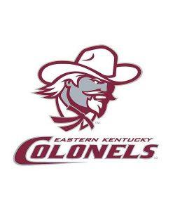 Eastern Kentucky Colonels Cornhole Boards