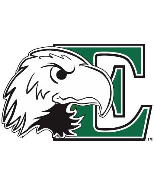 Eastern Michigan Eagles Cornhole Boards