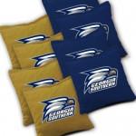 Georgia Southern Cornhole Bags Set of 8