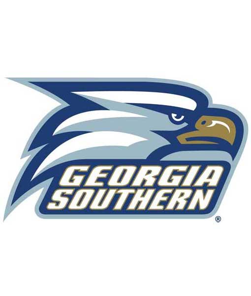 Georgia Southern Eagles Cornhole Boards