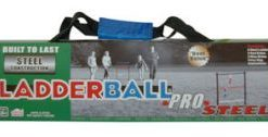 Ladder Ball Pro Steel package