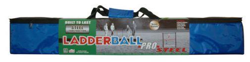 Ladder Ball Pro Steel package