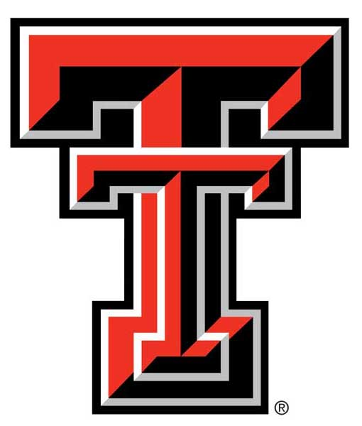Texas Tech Red Raiders Cornhole Boards