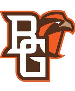 Bowling Green Falcons Cornhole Boards