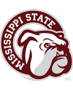 Mississippi State Bulldogs Cornhole Boards