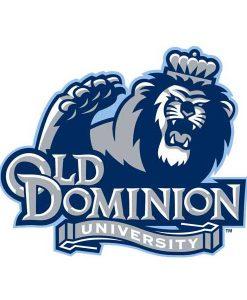 Old Dominion Monarchs Cornhole Boards