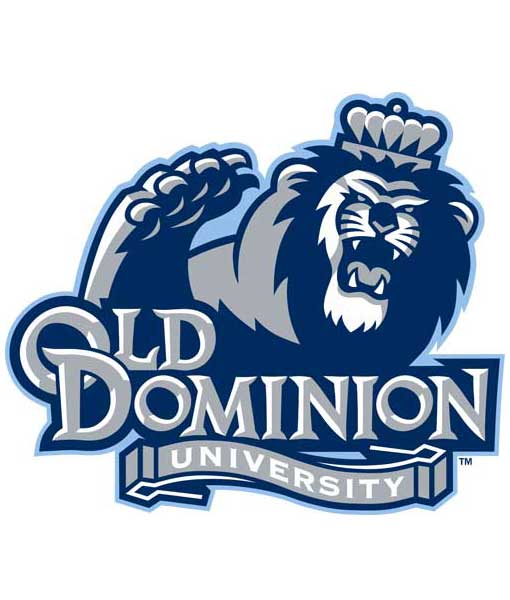 Old Dominion Monarchs Cornhole Boards