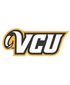 Virginia Commonwealth VCU Rams Cornhole Boards