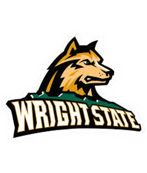 Wright State Raiders Cornhole Boards