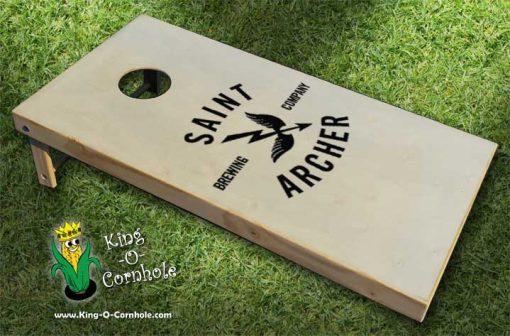 Company Custom Cornhole Boards