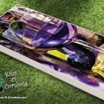 wine-board