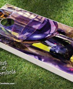 Photo Custom Cornhole Boards