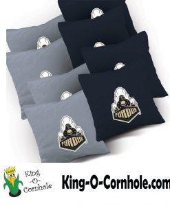 Purdue Boilermakers Cornhole Bags